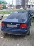BMW 5-Series, 1998 год, 75 000 руб.
