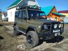 УАЗ Hunter, 2006 г., Барнаул