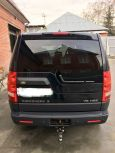 Land Rover Discovery, 2006 год, 900 000 руб.