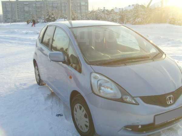 Honda Fit, 2008 год, 370 000 руб.