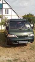 Hyundai Grace, 1997 год, 260 000 руб.
