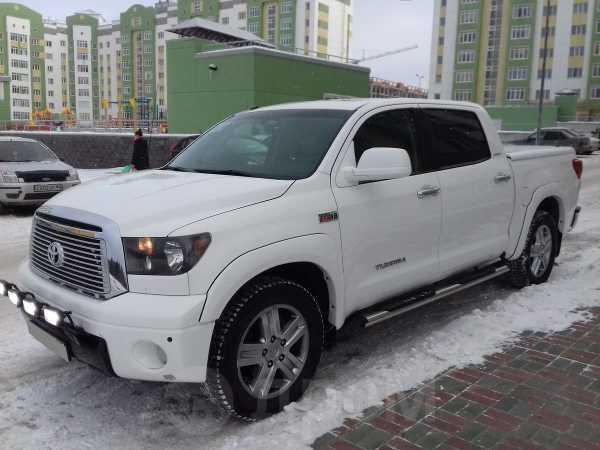 Toyota Tundra, 2009 год, 2 000 000 руб.