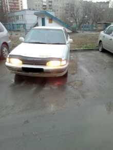 Новосибирск Carina 1991