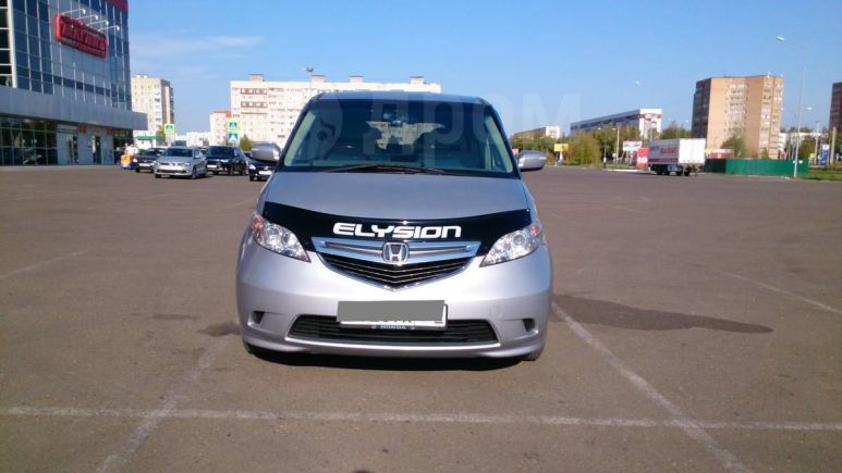 Honda Elysion, 2006 год, 760 000 руб.