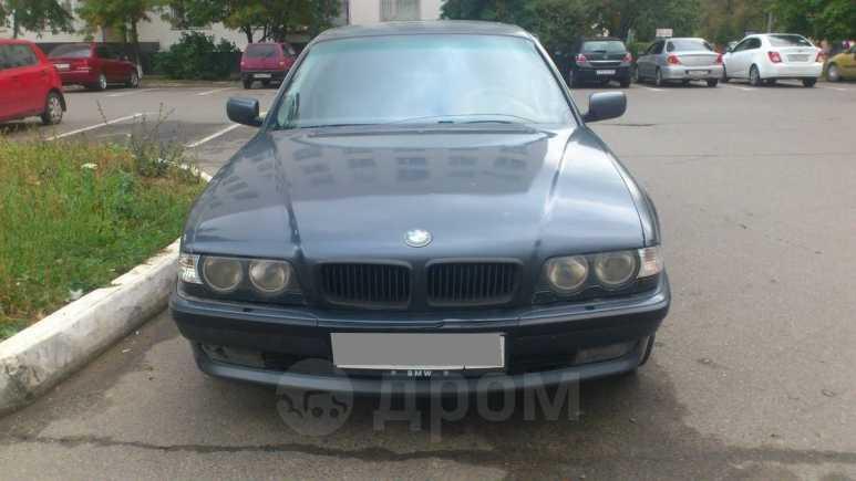 BMW 7-Series, 1994 год, 180 000 руб.