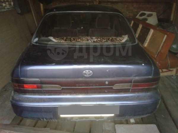 Toyota Sprinter, 1991 год, 90 000 руб.