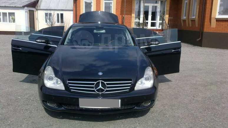 Mercedes-Benz CLS-Class, 2004 год, 650 000 руб.