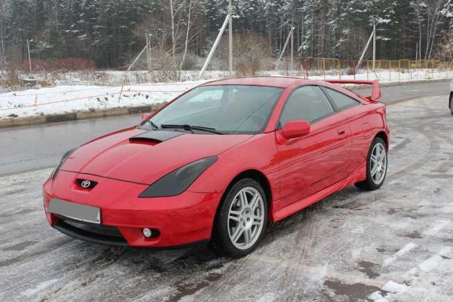 Toyota Celica, 2005 год, 425 000 руб.