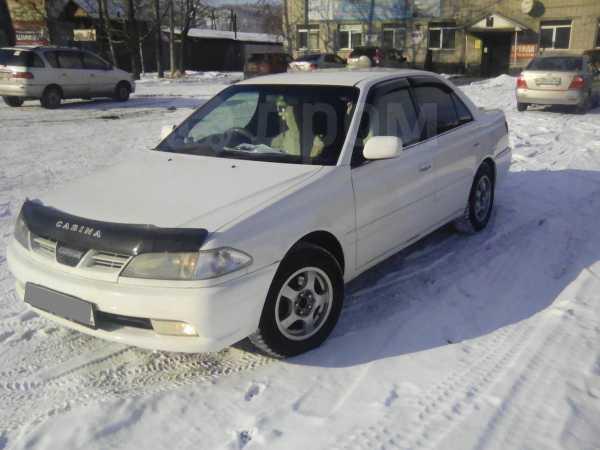 Toyota Carina, 1999 год, 247 000 руб.