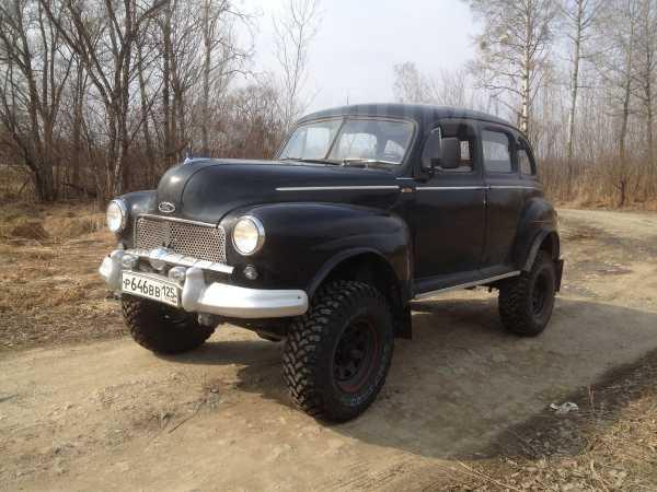 Прочие авто Иномарки, 1946 год, 420 000 руб.