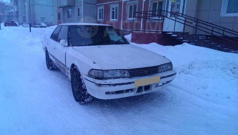 Toyota Mark II, 1990 год, 69 999 руб.