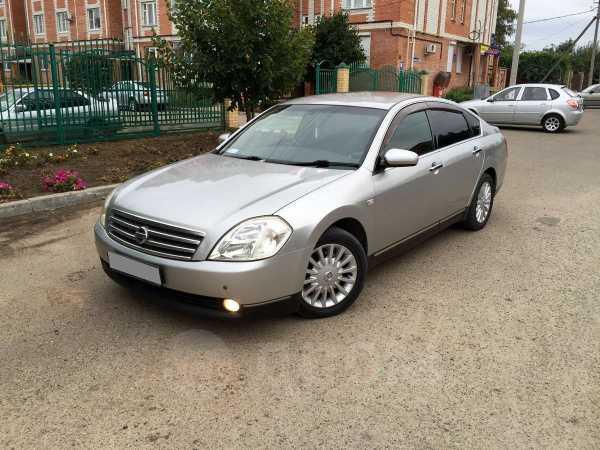 Nissan Teana, 2004 год, 365 000 руб.