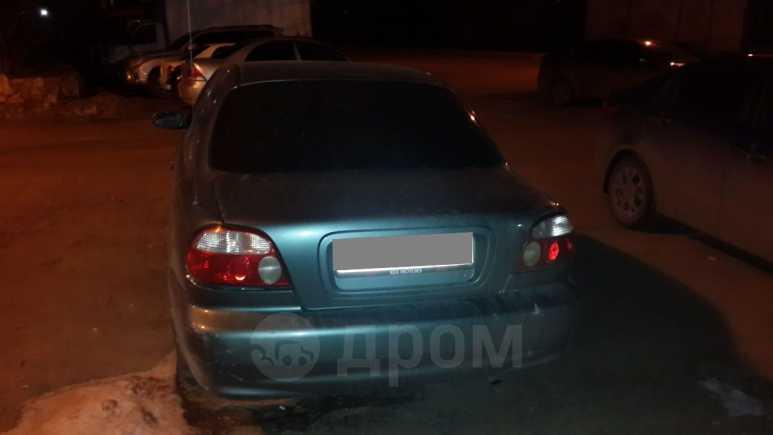 Kia Sephia, 2000 год, 40 000 руб.