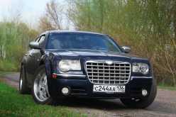 Воронеж Chrysler 300C 2004