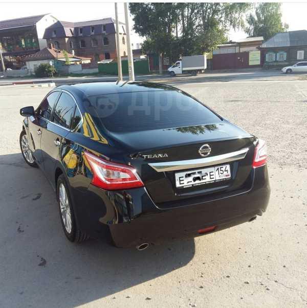 Nissan Teana, 2014 год, 1 225 000 руб.