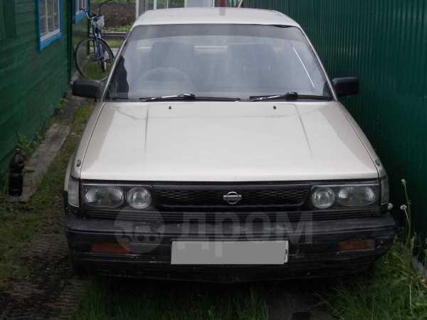 Nissan Bluebird, 1986 год, 20 000 руб.