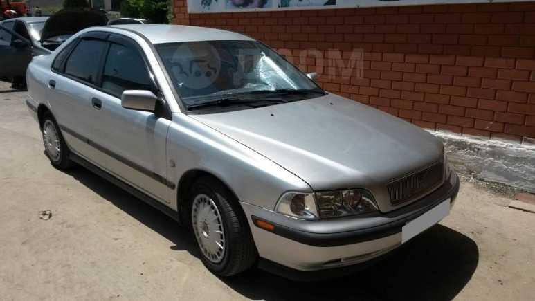 Volvo S40, 1999 год, 140 000 руб.
