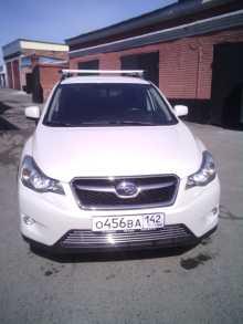 Куйбышев XV 2012