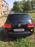Volkswagen Touareg, 2006 год, 600 000 руб.