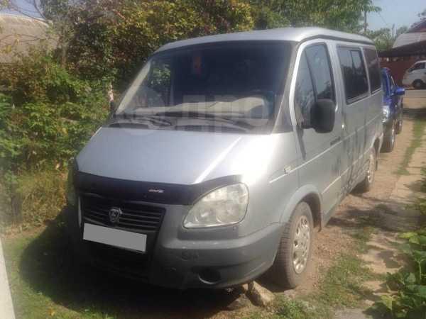 ГАЗ 2217, 2003 год, 170 000 руб.