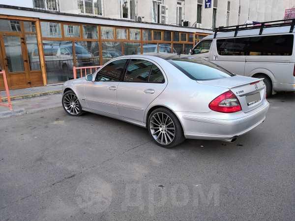 Mercedes-Benz E-Class, 2007 год, 800 000 руб.