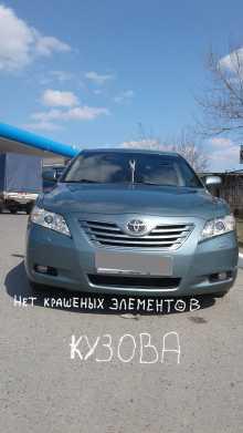 Toyota Camry, 2008 г., Барнаул