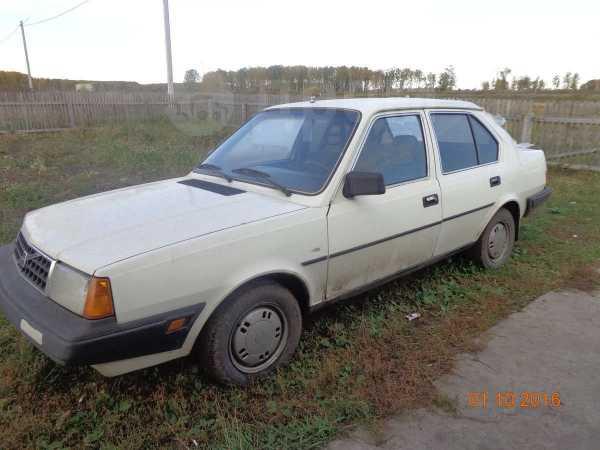 Volvo 340, 1987 год, 15 000 руб.