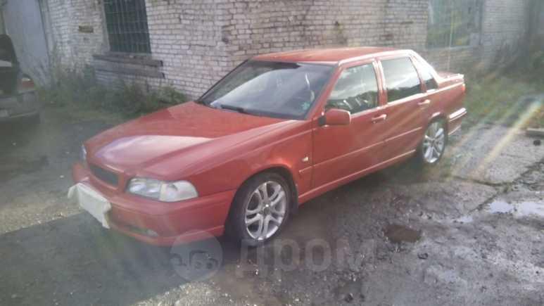 Volvo S70, 1998 год, 145 000 руб.