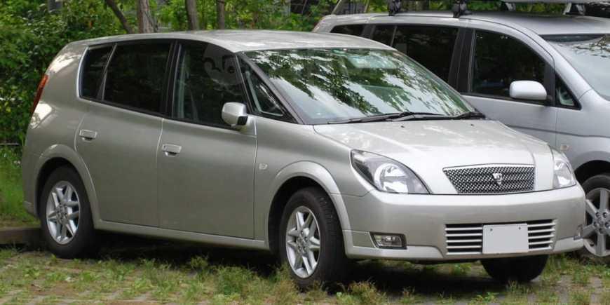 Toyota Opa, 2000 год, 260 000 руб.