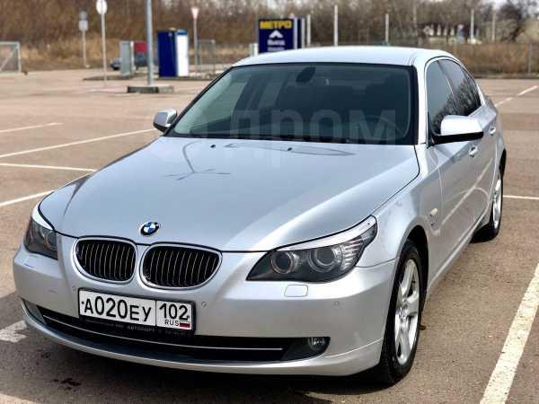 BMW 5-Series, 2009 год, 890 000 руб.