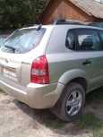 Hyundai Tucson, 2007 год, 560 000 руб.