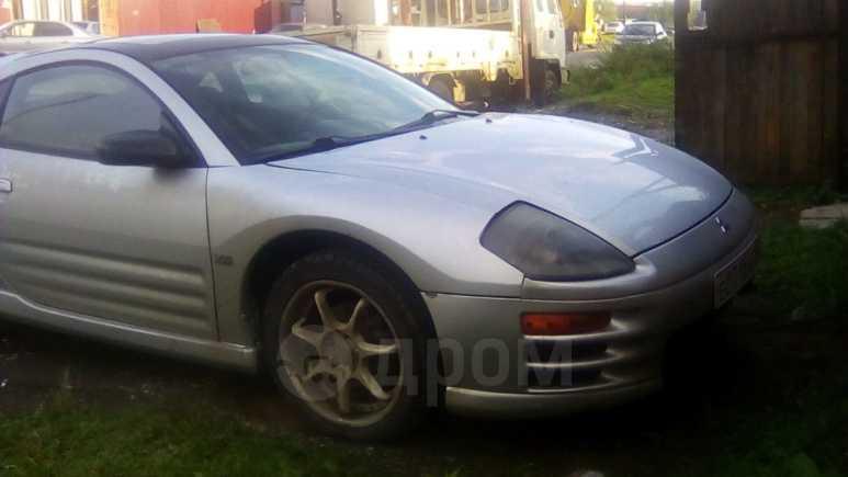 Mitsubishi Eclipse, 1999 год, 260 000 руб.