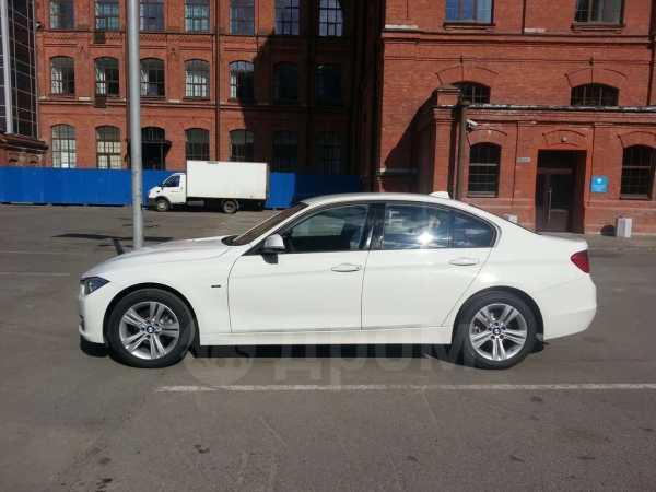 BMW 3-Series, 2013 год, 780 000 руб.