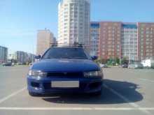 Красноярск Galant 1998