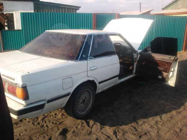 Toyota Mark II, 1988 год, 23 000 руб.