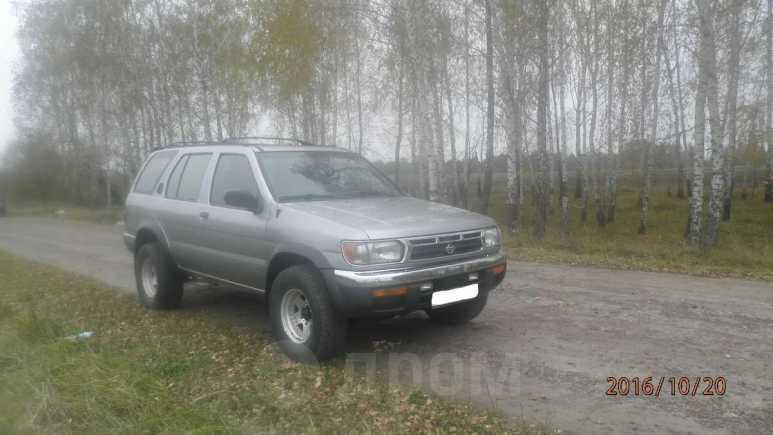 Nissan Pathfinder, 1999 год, 377 000 руб.