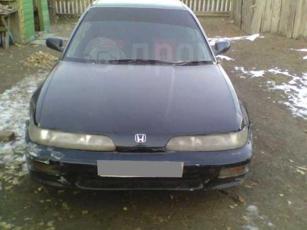 Honda Integra, 1992 год, 65 000 руб.