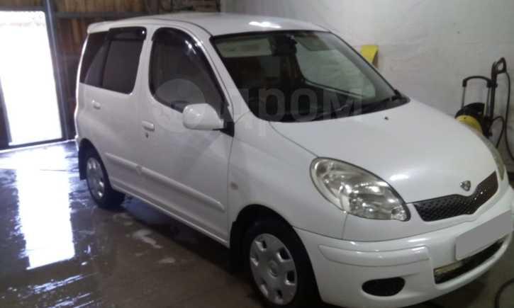 Toyota Funcargo, 2003 год, 300 000 руб.