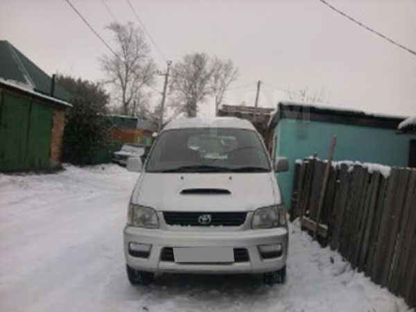 Toyota Lite Ace Noah, 2001 год, 410 000 руб.