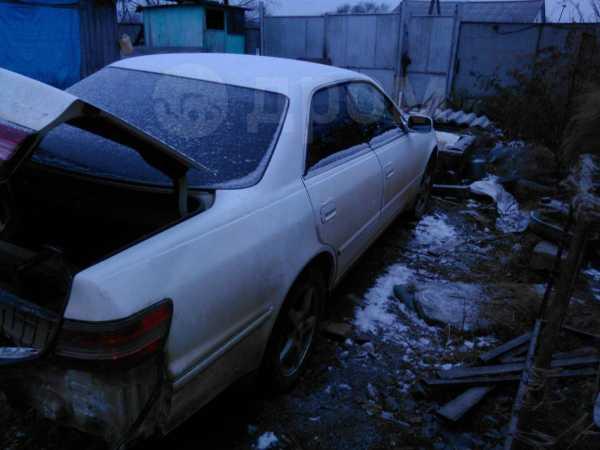 Toyota Mark II, 1997 год, 100 000 руб.