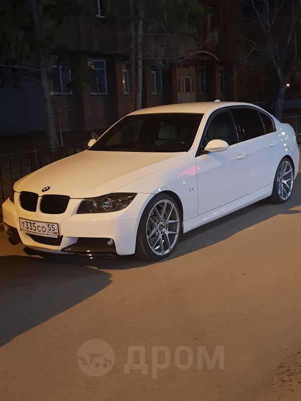 BMW 3-Series, 2008 год, 950 000 руб.