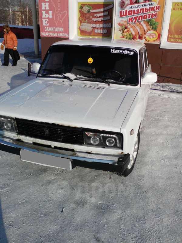 Лада 2105, 2008 год, 68 000 руб.