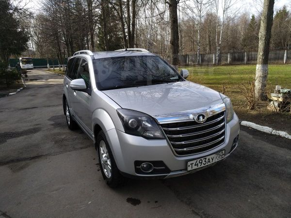 Great Wall Hover H3, 2014 год, 650 000 руб.
