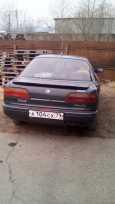 Nissan Presea, 1992 год, 45 000 руб.