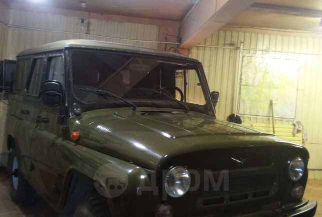 УАЗ 3151, 2006 год, 450 000 руб.