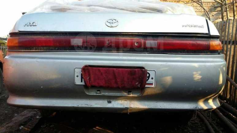 Toyota Mark II, 1993 год, 50 000 руб.