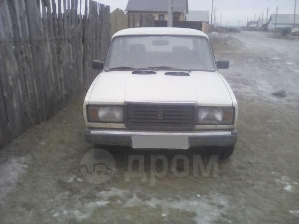 Лада 2107, 1994 год, 23 000 руб.