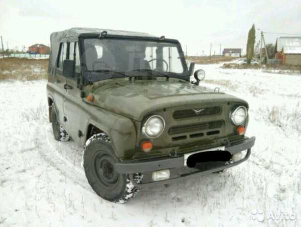 УАЗ 3151, 2004 год, 175 000 руб.