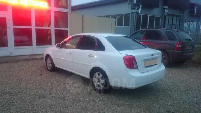 Chevrolet Lacetti, 2004 год, 265 000 руб.