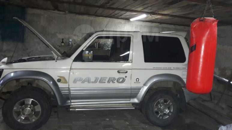 Mitsubishi Pajero, 1992 год, 220 000 руб.